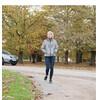 ProViz Reflect 360 Jakke Damer grå/hvid